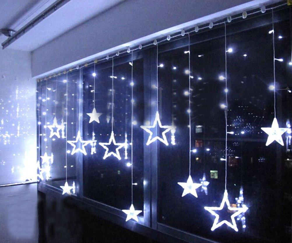 Emejing Lichterkette Für Fenster Ideas - Kosherelsalvador.com ...