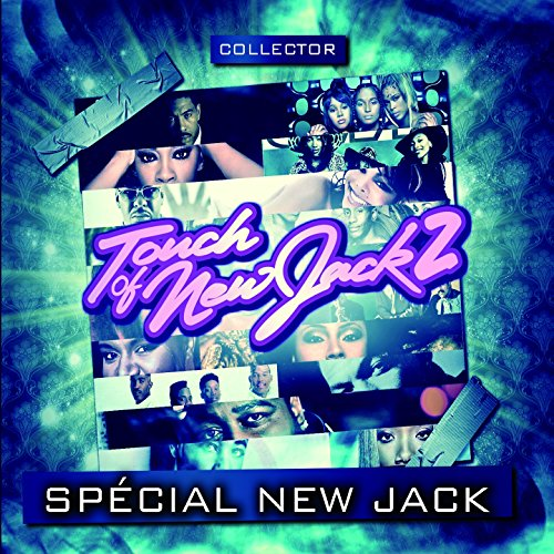 Touch of New Jack, Vol. 2
