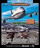 Microsoft Flight Simulator 2002 - Sybex Official Strategies & Secrets by Chong, David (2001) Paperback - Sybex