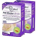Well & Slim Fett Blocker direkt (2er Pack)