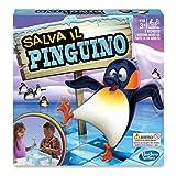 Hasbro Gaming–Salva al Pingüino