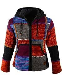 5b612df4f52e Suchergebnis auf Amazon.de für  Kunst und Magie - Wolle  Bekleidung