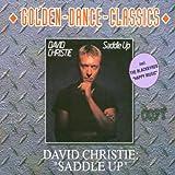 Saddle Up Happu Music 2t by David Christie