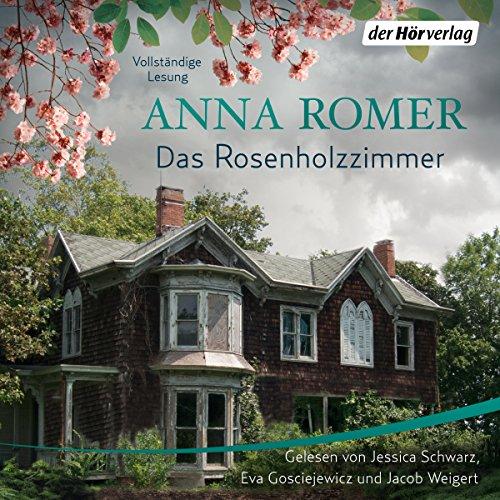 Buchseite und Rezensionen zu 'Das Rosenholzzimmer' von Anna Romer