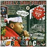 Songtexte von Juelz Santana - Back Like Cooked Crack Vol. 1