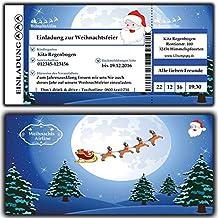 Einladung Weihnachtsfeier Verein.Suchergebnis Auf Amazon De Für Verein 50 100 Euro