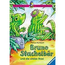 Suchergebnis Auf Amazonde Für Bruno Stachelbaer Kinderbücher Bücher