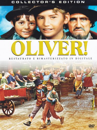 oliver-collectors-edition-collectors-edition-import-anglais