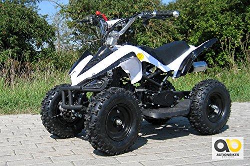 ATV 49 Racer
