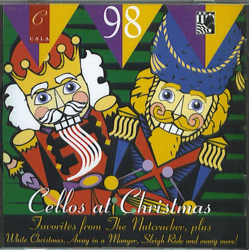 Cellos At Christmas: Presented by Arden Fair (UK Import)