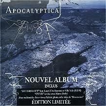 Apocalyptica [+3 Bonus]