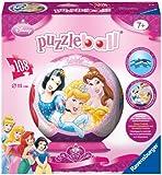 Ravensburger Disney Princess puzzleball jigsaw (108 Pieces)