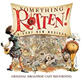 Something Rotten - A Very New Musical