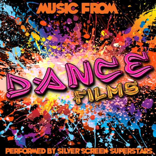 Music from Dance Films [Explicit]