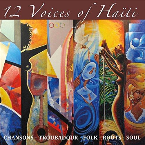 12 Voices of Haiti