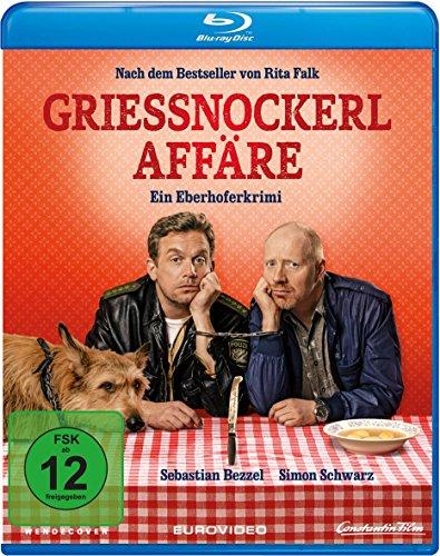 Grießnockerlaffäre [Blu-ray]