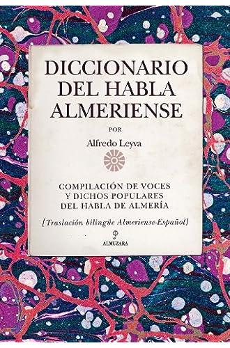 Diccionario Del Habla Almeriense
