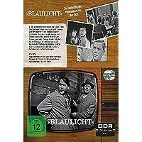Blaulicht - DDR TV-Archiv