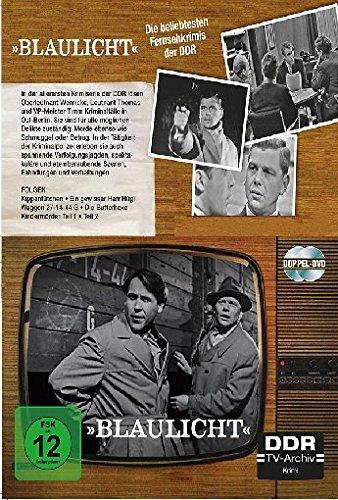 6 Folgen (DDR-Archiv) (2 DVDs)