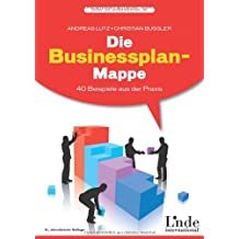 Die Businessplan-Mappe