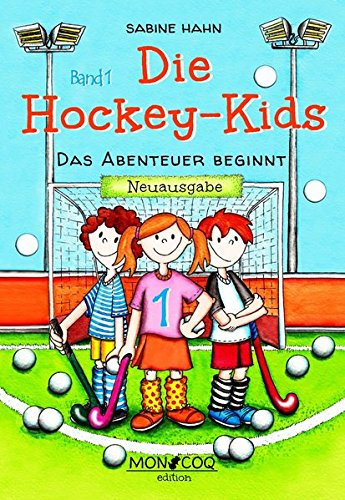 Die Hockey-Kids:...