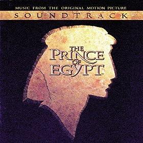 The Prince of Egypt (Soundtrack)