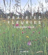 Prairies fleuries par Christopher Lloyd