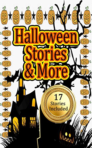 More: Fall Time Stories for Kids and Early Teens (Halloween Party Story and other fun to read short stories) (English Edition) (Halloween-partys Für Teens)