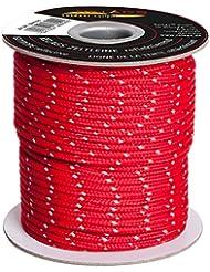 Reflektierende Seile / Zeltleine auf 30 Meterrollen - 3mm