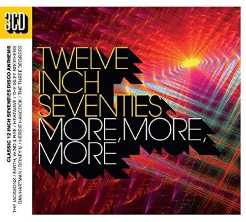 Twelve Inch Seventies: More More More Test