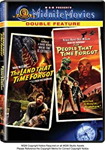 Land That Time Forgot & People That Time Forgot [Import USA Zone 1]