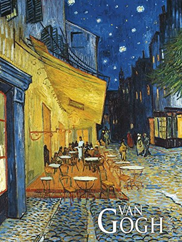 "Calendario da muro ""Vincent Van Gogh"" 2018..."