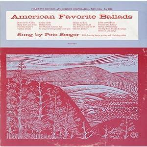 Vol.1-American Favorite Ballad