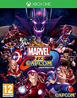 Marvel vs. Capcom Infinite (B0716HDG3W) | Amazon price tracker / tracking, Amazon price history charts, Amazon price watches, Amazon price drop alerts
