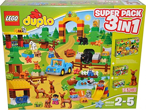 Lego-Duplo-66538-wildlife-park-Superpack-3in-1
