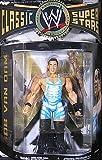 Wwe Wrestling Classic Superstars Series 23 Action Figure Rob Van Dam