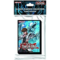 Yu Gi Oh Kaiba's Majestic Collection Card Sleeves (50 Pack)