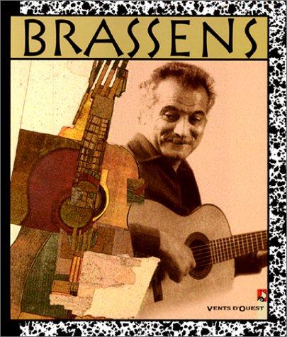 Brassens en bande dessinée, 1952-1972