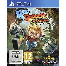 Rad Rodgers - [PlayStation 4]