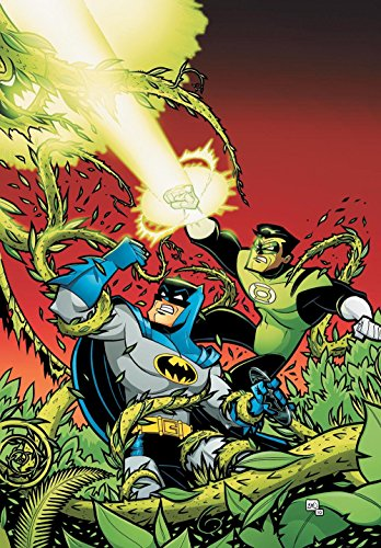 batman-brave-and-the-bold-emerald-knight-tp-batman-the-brave-amp-the-bold-by-landry-quinn-walker-27-may-2011-paperback