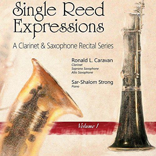 Soprano Saxophone Sonata, Op. 37
