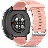 Klockrem kompatibel med Polar Ignite, ersättande silikonband smartwatch rem sport klockarmband fitness armband band för Polar