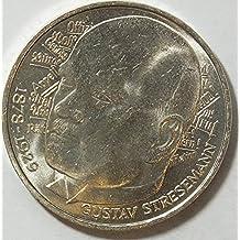 Suchergebnis Auf Amazonde Für 5 Dm Münze