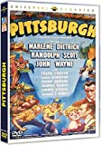 Pittsburgh [Import italien]