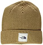 Die besten The North Face Baseball Mützen - The North Face Herren Pepper Dog Baseball-Cap, Beige Bewertungen