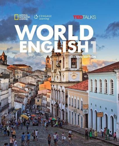 World English 1: World English 1: Combo Split A with Online Workbook Combo Split A