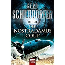 Der Nostradamus-Coup: Thriller (John Finch, Band 3)