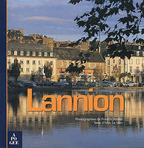 Lannion : Edition bilingue Français Breton