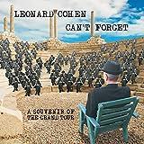Songtexte von Leonard Cohen - Can't Forget: A Souvenir of The Grand Tour