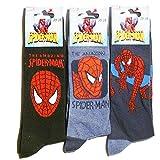 Socken Spiderman
